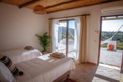Bedrooms - View
