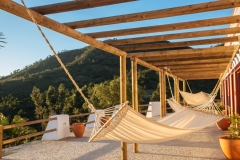 Guest Accommodation - Hammocks