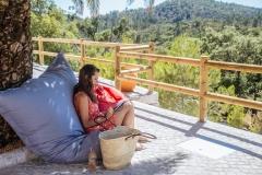 Terrace - Relaxing