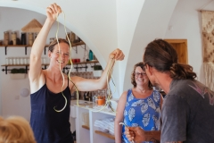 Manor House - Food Preparation