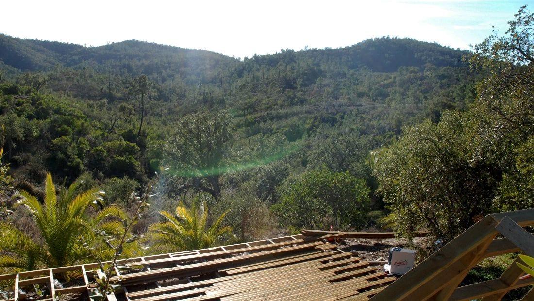 Wild View Retreat Corgas Bravas Faro Portugal